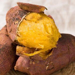 [농할쿠폰20%] 조은해남  달콤한 꿀고구마/호박고구마  3kg 5kg