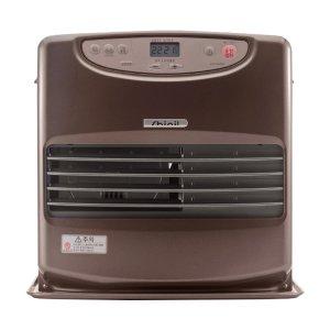 신일 팬히터 SFH-CBR900 9L 차일드락/예약난방/10평