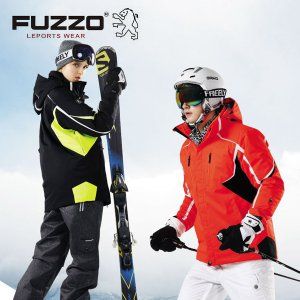 푸조 스노우보드 자켓 FZ822_1 FZ822_5 스키자켓