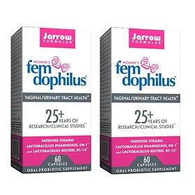 Now low-Pemba refuge Russ women lactic acid / 2 bottles of 60 tablets / Jarrow