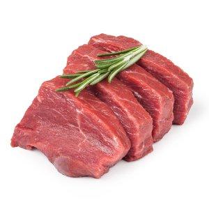 [농할쿠폰20%] [농사랑]해피엠 돼지 돈까스용 등심 1kg 1등급