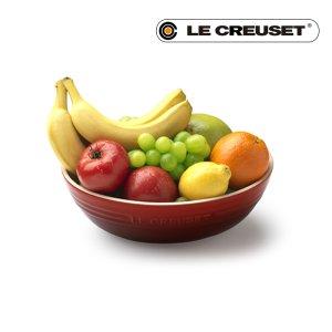 르크루제 [한정수량]서빙볼(소) 26cm-색상선택