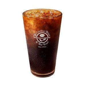 [기프티쇼] 커피빈 아이스 커피 (S)
