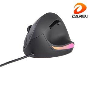 다얼유 LM121 RGB 버티컬 손목 마우스