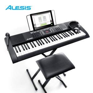 [ALESIS] 알레시스 멜로디 61 MK II 포터블 키보드