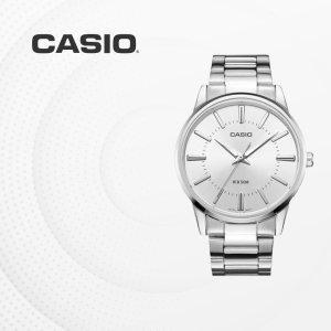 카시오 CASIO MTP-1303D-7A 메탈밴드 남성 손목시계