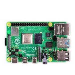 라즈베리파이4 (Raspberry Pi 4 Model B)2GB + 방열판