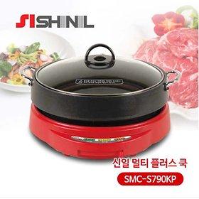 신일 멀티쿠커 SMC-S790KP 쿠커/전기쿠커/전기냄비