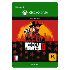 레드 데드 리뎀션 2 Xbox Digital Code