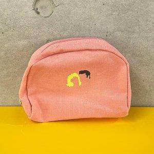 2019 파우치 핑크