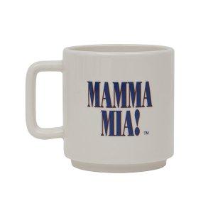 세라믹 머그 (Ceramic Mug)