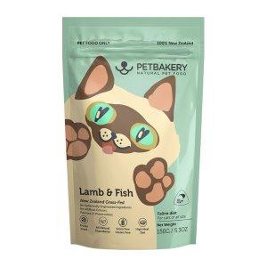 펫베이커리 동결건조 양고기 고양이사료 150g