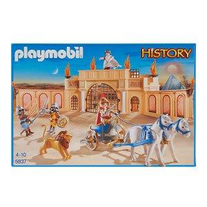 플레이모빌 로마경기장 (5837)