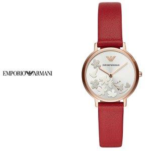 엠포리오 아르마니 여자시계 AR11114 파슬코리아 정품