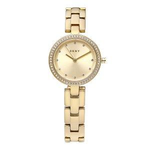 DKNY NY2825 CITY LINK 시티 링크 여성 메탈 26mm