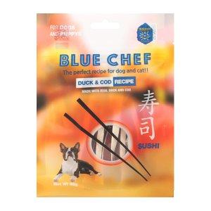 블루쉐프 스시 덕 샌드위치 95g 강아지간식 (20.09.05)