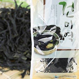 [수산쿠폰20%] 맛있는 완도 마른미역100gx5봉 / 꼭지다시마170gx4봉