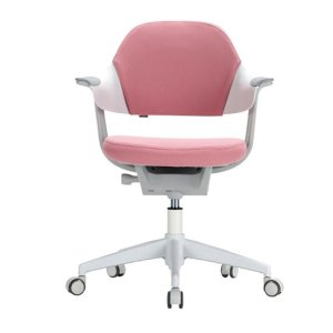 그로잉 학생 의자 (무회전중심봉+일반캐스터)