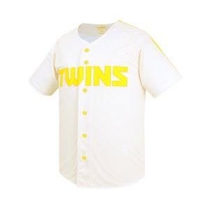 [티켓MD샵][LG트윈스] 개나리 에디션 유니폼