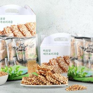 하효맘 보리과즐 선물세트(35gx24개)