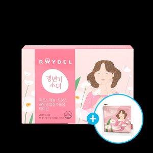 [AK분당점][레이델] 갱년기 소녀 28포 X 1박스