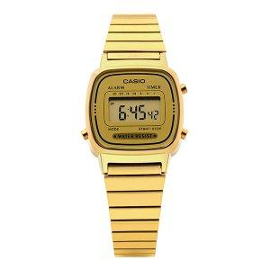 카시오(CASIO) 시계 LA670WGA-9DF 디지털시계