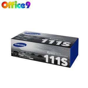 [9월 상품권중정 이벤트!!] 삼성정품토너 MLT-D111S SL-M2024 M2074f 맞교환가능