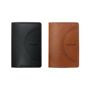 [티켓MD샵][LG트윈스] 트윈스 각인 카드지갑
