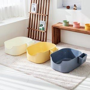 강집사 고양이 화장실: 대형 화장실