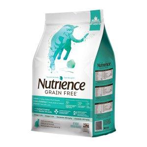 [유통기한 2020-12-10] 뉴트리언스 저혈당 그레인프리 인도어 캣 5kg