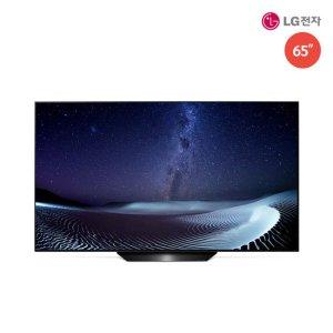 [LG TV] [65] LG 올레드 울트라 HD TV 163CM (OLED65BXFNA)