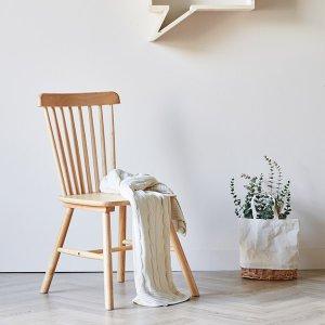 #블루스퀘어 전시중#  제이픽스 레이즈 원목 디자인 체어 식탁의자 1+1 set