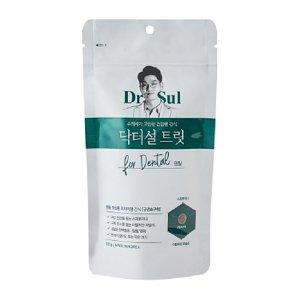 닥터설 트릿 덴탈 행동교정용 간식 80g