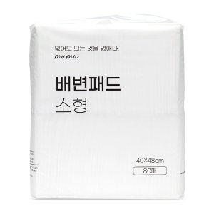 핏펫 무무 배변패드 소형 80매