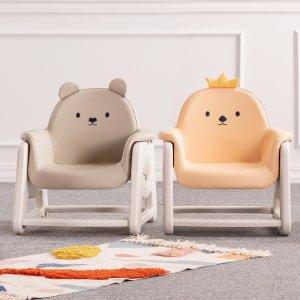 뚜뚜 높이조절 아이 의자 (병아리,베어)