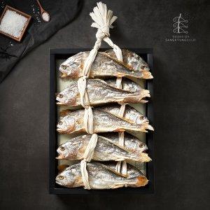 영광부세보리굴비 지함선물세트2호 10미(30-32cm내외)