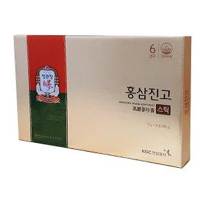 정관장 홍삼진고 30포 구 홍삼정옥고 본문필독