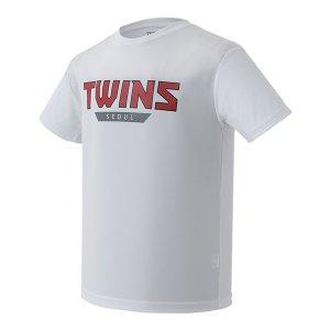 베이직 메쉬 티셔츠 (화이트)