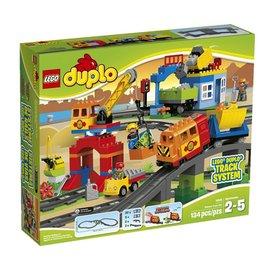 레고 듀플로 디럭스 기차 세트 (10508)
