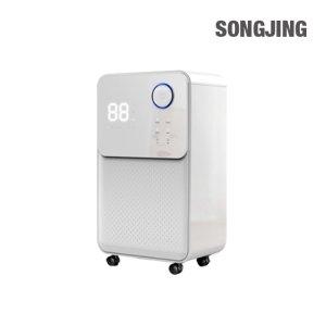 SONGJING제습기 SJ-125E/용량12KG/무료배송/한글설명