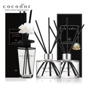코코도르 블랙에디션 500ML+코코도르 디퓨저 2개