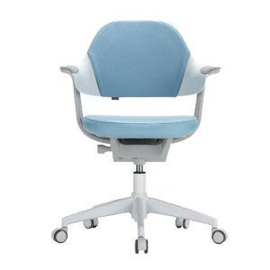 그로잉 학생 의자 (회전중심봉+싯브레이크캐스터)