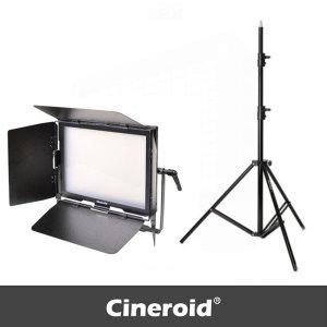 시네로이드 LM800-VCD 스탠드 세트/LED 라이트