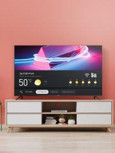 [11월 인팍단독특가!!] 프리즘 50인치 A50i google android TV BT50