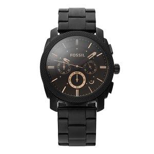 FOSSIL 파슬 FS4682 Machine 남성메탈 42mm