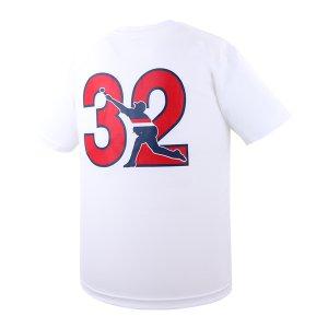 [티켓MD샵][롯데자이언츠] 플레이어 티셔츠 (32)