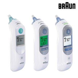 브라운체온계 IRT-6030 IRT-6520 IRT-6510 BNT-400