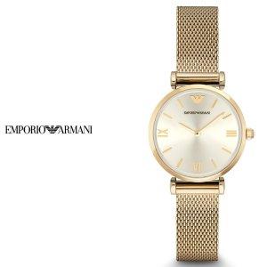 엠포리오 아르마니 여자시계 AR1957 파슬코리아 정품