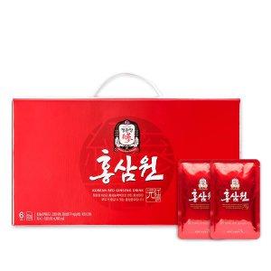 정관장 홍삼원 70ml 15포 1박스/캐리어/추석선물