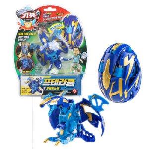 손오공 - 헬로카봇 프테라쿵 프테라노돈
